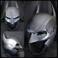 cowl batman arkham hybrid dark knight fx