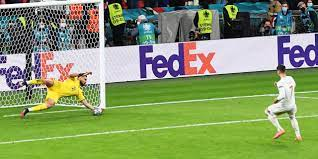 يورو 2020: بيكيه يلوم ركلات الترجيح غير العادلة بعد فوز إيطاليا على إسبانيا  - Football Italia