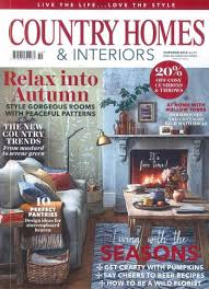 country homes and interiors subscription. Wonderful Homes Country Homes And Interiors Magazine In And Subscription