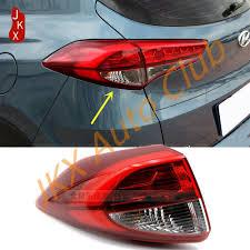 Hyundai Tucson Rear Light Details About For Hyundai Tucson 2015 2018 Led Left Drive J Outer Side Rear Light Blake Lamp