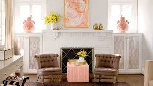 Small Picture A Decorators 1920s Home Redo Southern Living