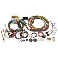 jeep chassis wire harness chassis wire harness for wrangler at Painless Wiring 21 Circuit Harness Free Shipping painless wiring 21 circuit customizable ford color coded chassis harness EZ Wiring 21 Circuit Harness Ply