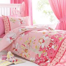 fairy picnic single bedding fairies and flowers co uk kitchen home