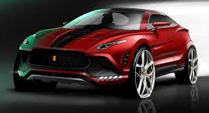 Price as tested $243,377 (base price: Ferrari S Suv Might Out Power The Lamborghini Urus Carscoops