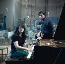 """Deutsche Grammophon on Twitter: """"In 1967 <b>Martha Argerich</b> and ..."""