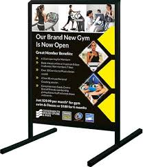Display Stands Perth Gorgeous Display Stands Tagged Outdoor Snapper Display Systems Perth WA