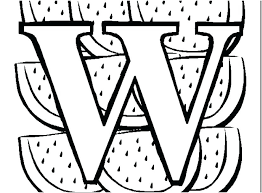 watermelon slice coloring page pages free plant of lovely collection pag watermelon coloring pages