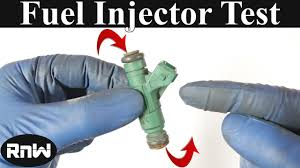 How To Find A Bad Fuel Injector Operation Testing Using A Screwdriver Plus Testing For Resistance