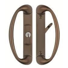 sliding glass door locks with key. Wonderful Glass Cambridge Sliding Glass Door Handle With Center Keylock  Durable Hardware Door  Locks Handles Inside Locks With Key N