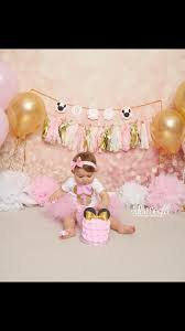 Pink And Gold Party Ideas 4 Irvin Babies Minni