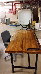 Industrial Pipe Coffee Table 17 Best Ideas About Pipe Desk On Pinterest Industrial Pipe Desk