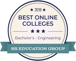 2019 Best Online Engineering Degrees