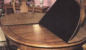 Protective Table Pads Dining Room Tables New Dining Table Pad