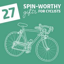 27 spin worthy gifts for cyclists and bike