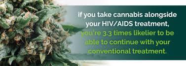 cbd cures hiv