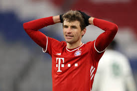 Update: Bayern Munich confirm Thomas Muller has tested positive for  coronavirus and will miss Club World Cup final - The latest news, transfers  and more from Bayern Munich