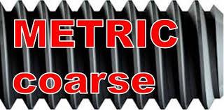 Metric Coarse Tapping Chart Fastenerdata Thread Chart 10b Fastener Specifications