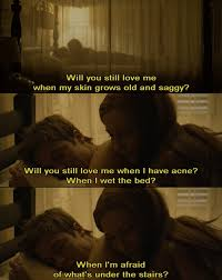 best benjamin button❤ images movie quotes  benjamin button oh how i love this movie