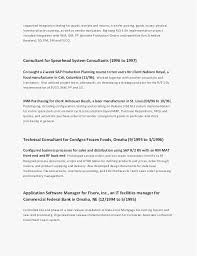 Functional Resume Template 2018 Magnificent Functional Resume Format Template 48 Fantastic 48 Functional Resume
