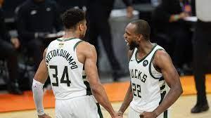 NBA Finals 2021 vs Suns: Game 6 scores ...