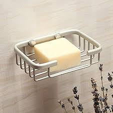 hanging soap dish space aluminum soap box wall mounted bathroom soap holder hanging organizer soap dish hanging soap dish factory supply bathroom