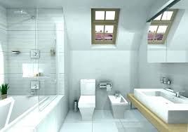 Designing Bathrooms Online Awesome Inspiration