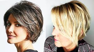 Haircuts For Older Women 2018 2019 Haircuts And Hairstyles For