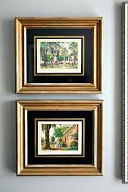 small gold picture frames small prints in gold frames small gold coloured photo frames small gold picture frames