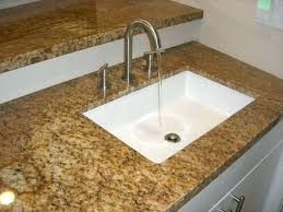 under mount sink granite granite with sinks sink old fixture cool granite countertops over mount sink