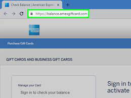 activate an american express gift card