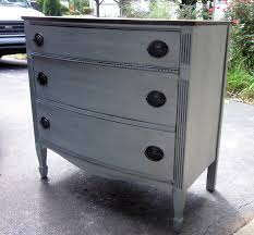 gray furniture paintGrey Wood Furniture  Laura Williams