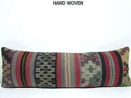 oriental rug throw pillows silk