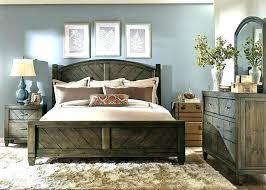 Bedroom Distressed White Bedroom Furniture Cotton Bedding Sets ...
