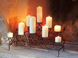 imposing ideas candle holder for fireplace best 25 candle holder ideas on