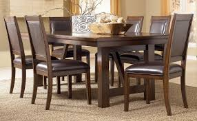Ashley Furniture Kitchen Tables Ashley Furniture Dining Chairs Ashley D650 Coralayne Upholstered