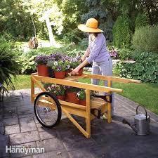 garden cart plans. wooden garden carts 2 build your own cart plans . l