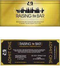 bar grand opening flyer 216 grand opening flyers free vectors make it great