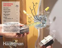 how to install dimmer switches the family handyman photo