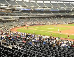 Citi Field Baseball Seating Chart New York Mets Seating Chart Pricing Too Much To Decipher