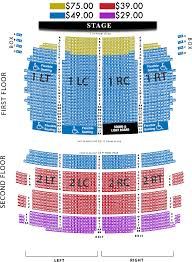 Pabst Riverside Theater Seating Chart Tom Segura The Riverside Theater Apr 12