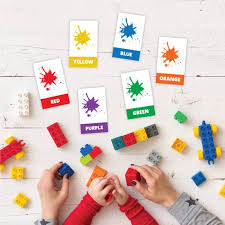 Download our free pdf and make your own flash card set. Free Printable Color Flash Cards For Toddlers Help Kids Learn Colors