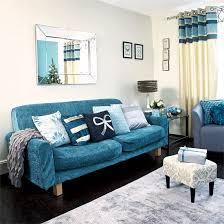 Cream Duck Egg Blue Living Room Ideas Decorating  Lentine Marine Silver And Blue Living Room
