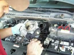 kia sedona esc off check engine light throttle body sensor kia sedona esc off check engine light throttle body sensor change out part one