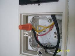 medium size of red wire ceiling fan those wires below needed to be loop in with