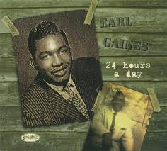 Earl Gaines – 24 Hours A Day (1998, CD) - Discogs