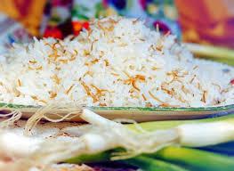 rice with vermicelli noodles timman bil sha riyya