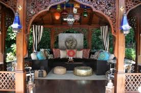 moroccan garden furniture. wonderful moroccan 18 amazing moroccan style patio design ideas with garden furniture