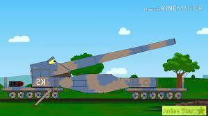 Xe tăng chiến đấu - Phim Hoạt Hình Mới #1 - Blogradio - Kênh tin tức tổng  hợp hàng đầu Việt Nam