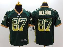Green Jersey Packers Bay 3xl