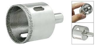 glass hole cutter ter saw drill bit cutting tools bunnings glass hole cutter